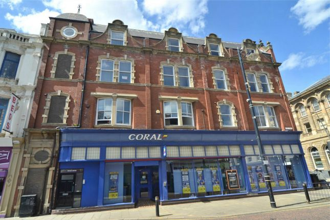 Thumbnail Flat to rent in John Street, City Centre, Sunderland, Tyne And Wear