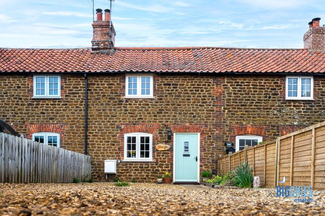 2 bed cottage for sale in 81 High Street, Heacham PE31