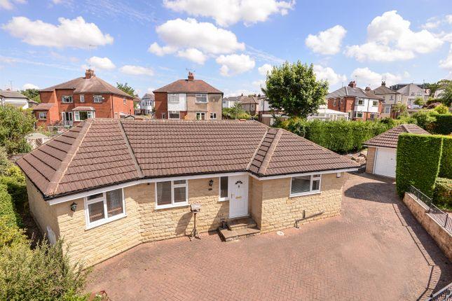 Thumbnail Detached bungalow for sale in Greenacre Park Mews, Rawdon, Leeds