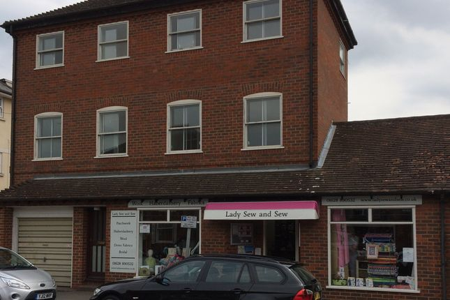 Thumbnail Retail premises for sale in Institute Road, Marlow