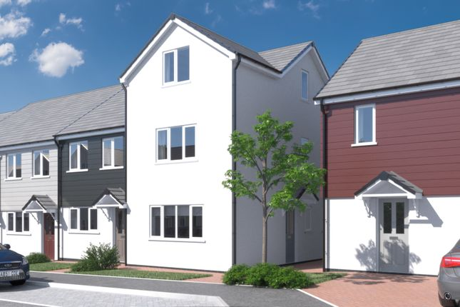 Town house for sale in Pridham Place, Bideford