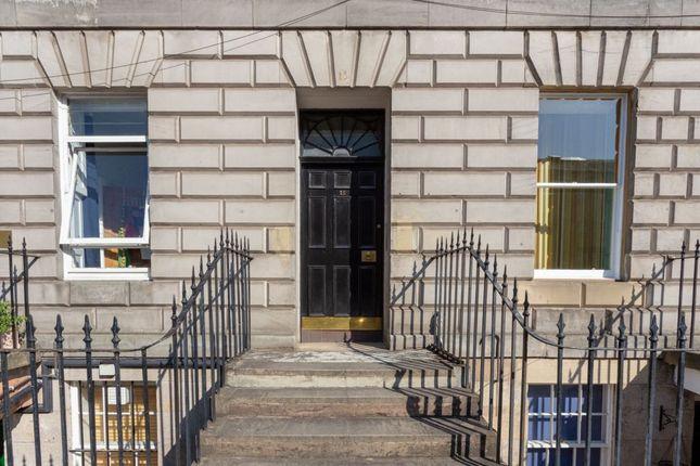 Thumbnail Flat for sale in 15/3 Pitt Street, Edinburgh