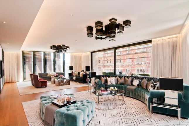 Thumbnail Detached house to rent in One Hyde Park, Knightsbridge, London
