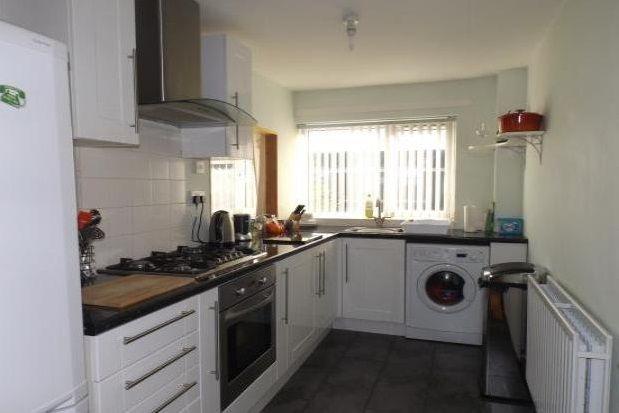 Thumbnail Maisonette to rent in Perch Avenue, Fordbridge, Birmingham