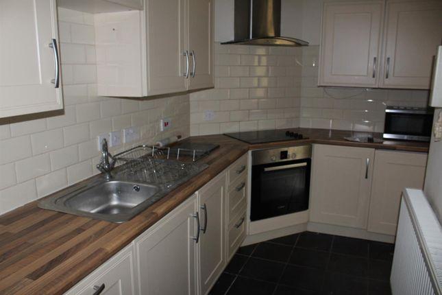 L-Shaped Kitchen of Station Road, Upper Brynamman, Ammanford SA18
