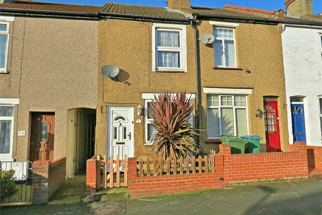 Thumbnail Terraced house for sale in Holywell Road, Watford, Hertfordshire