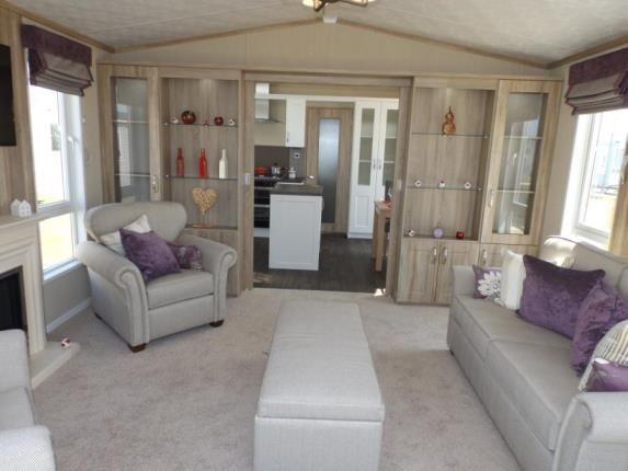Living Room of Perranporth, Cornwall TR6