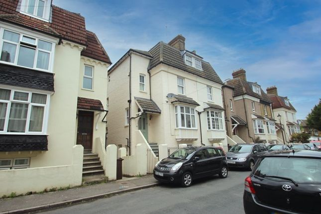 Thumbnail Semi-detached house for sale in The Close, Rochester
