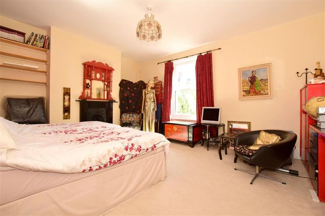 4 bed maisonette for sale in York Road, Hove, East Sussex
