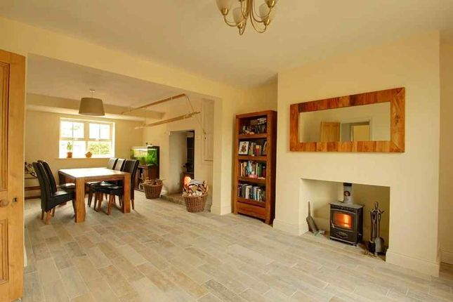 Thumbnail Detached house for sale in Main Street, Alne, York