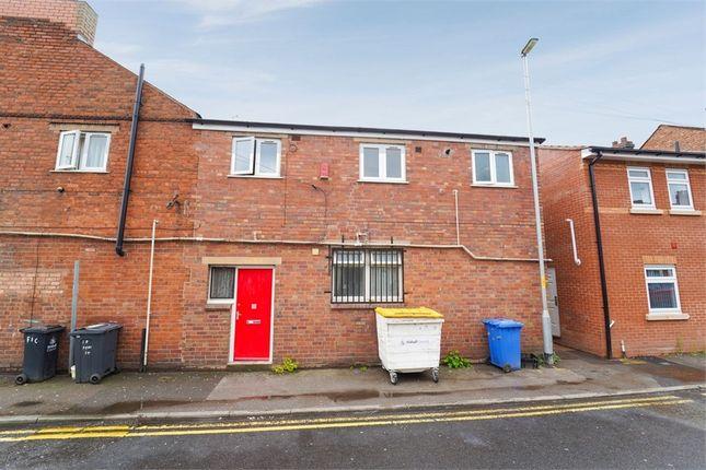 1B Prince Street, Walsall, West Midlands WS2