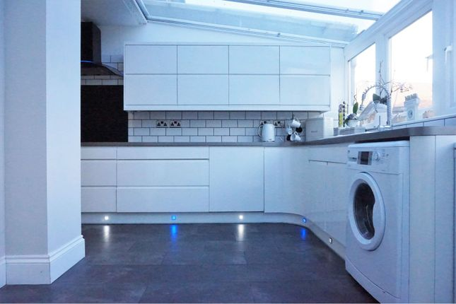 Thumbnail Terraced house for sale in Northover, Bromley