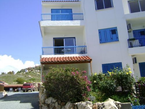 2 bed apartment for sale in Tomb Of The Kings, Prime Tourist Location - 2 Bed Apt - Title Deeds - Only €79, Cyprus