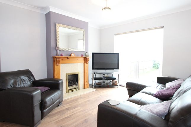Thumbnail Semi-detached house to rent in Long Lane, Hillingdon
