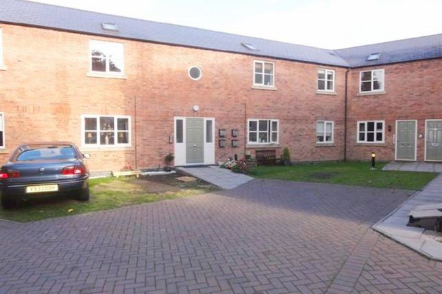 Thumbnail Flat to rent in Dudley Street, Sedgley, Dudley