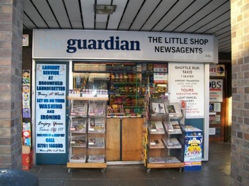Thumbnail Retail premises for sale in Coventry, West Midlands