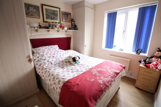 Bedroom 1 of Maple Court, Seacroft, Leeds LS14