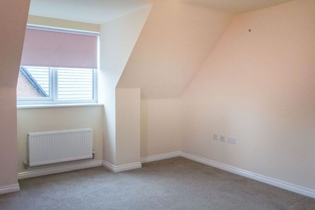Bedroom Four of Duddell Street, Telford TF4