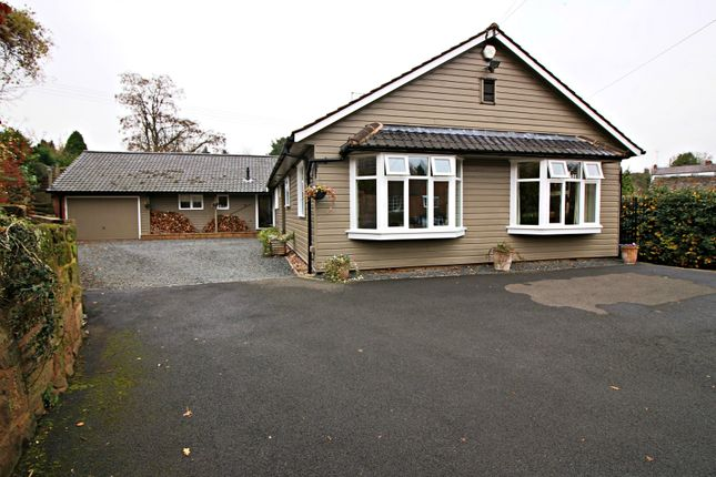 Thumbnail Bungalow for sale in Church Hill, Belbroughton, Stourbridge