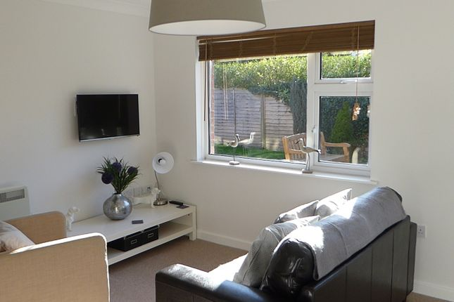 Lounge of Pages Gardens, Reading Road, Pangbourne, Reading RG8