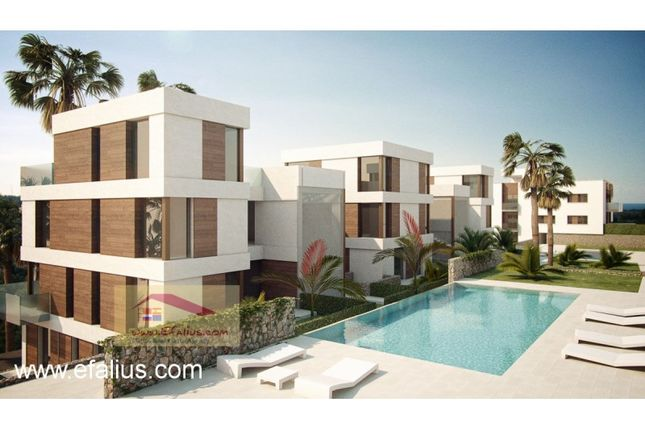 3 bed apartment for sale in Dehesa De Campoamor, Dehesa De Campoamor, Orihuela