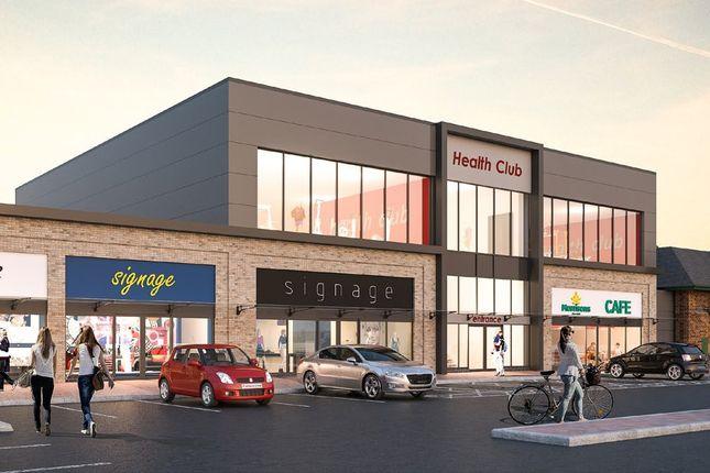 Thumbnail Retail premises to let in Green Lane, Clifton, Nottingham