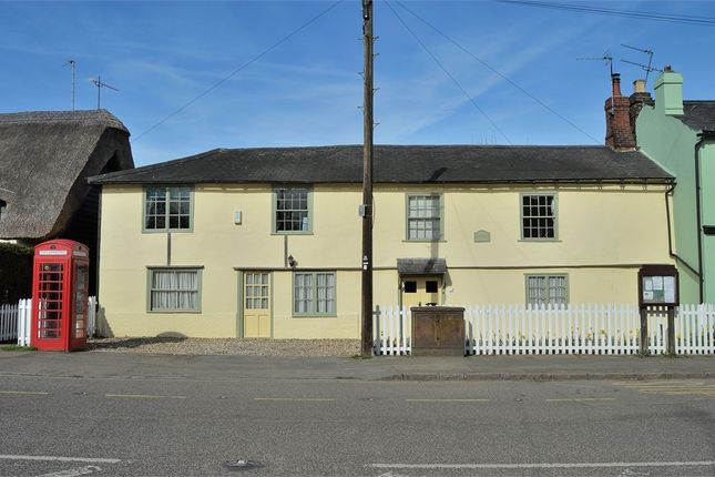 Thumbnail Detached house for sale in High Street, Widford, Hertfordshire