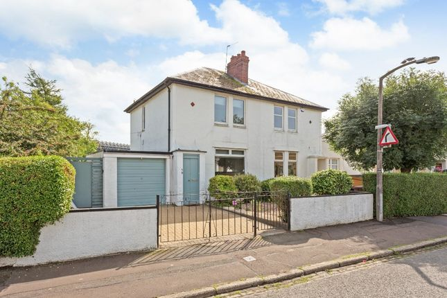 Thumbnail Semi-detached house to rent in Riversdale Road, Murrayfield, Edinburgh