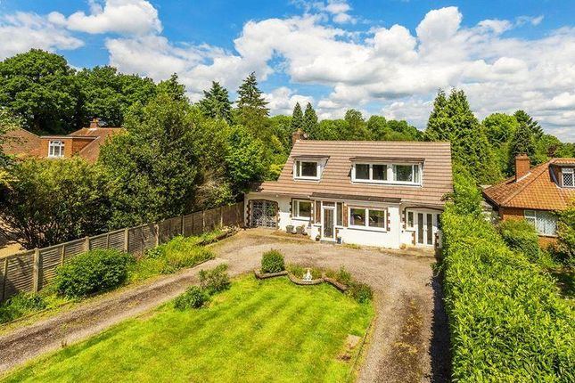 Thumbnail Detached house for sale in Margery Lane, Lower Kingswood, Tadworth