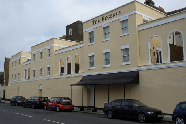 Thumbnail Property to rent in St. Augustines Road, Ramsgate