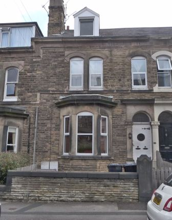 1 bed flat to rent in Hyde Park Road, Harrogate HG1