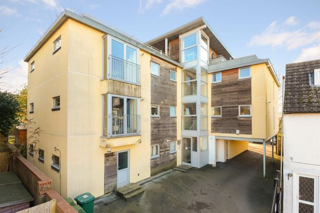 Thumbnail Flat to rent in Orchard Close, Maidstone
