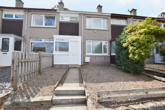 Thumbnail Terraced house for sale in 4 Charleston Place, Muirtown, Inverness