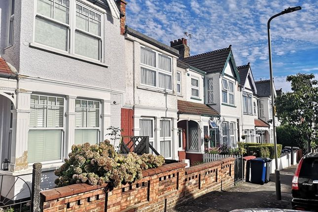 Thumbnail Terraced house to rent in Bertram Road, London