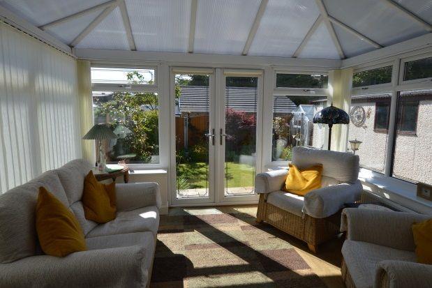 Thumbnail Bungalow to rent in Potovens Lane, Lofthouse, Wakefield