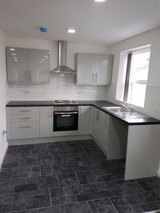 Thumbnail Flat to rent in Allerton Road Flat 1, Bradford 8