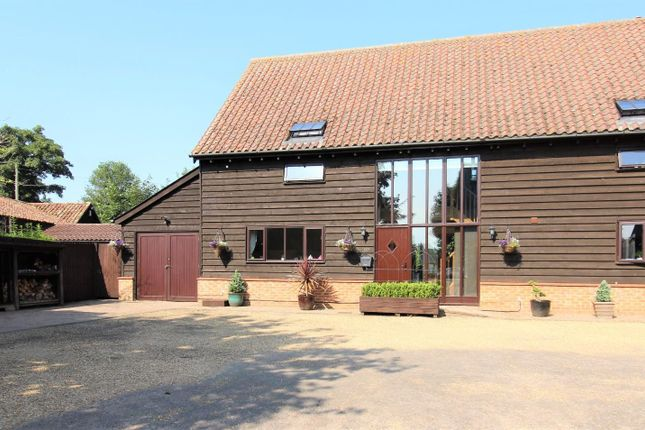 Thumbnail Property for sale in Coach House Court, Gamlingay, Sandy