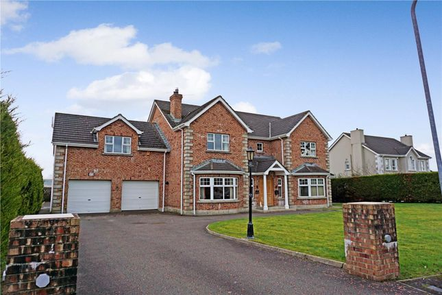 Thumbnail Detached house for sale in Westlake, Londonderry