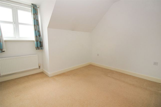 Bedroom Two of Riseholme Close, Leicester LE3