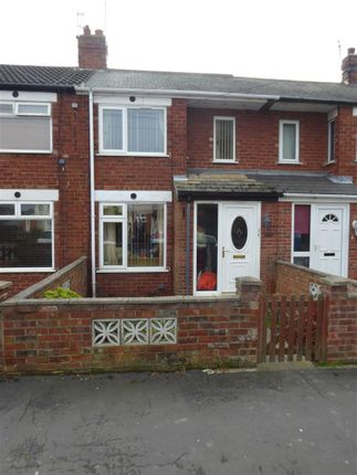 3 bed terraced house to rent in Moorhouse Road, Hull