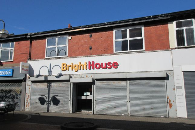 Thumbnail Retail premises for sale in Liscard Way, Wallasey