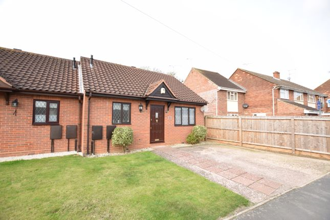 Thumbnail Semi-detached bungalow for sale in The Chaseway, Braintree
