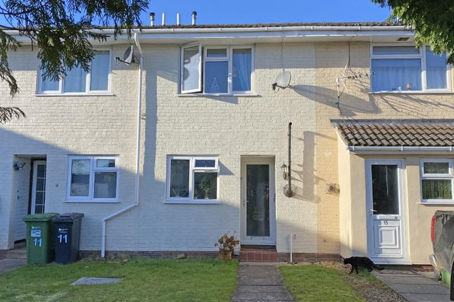 2 bed property for sale in Aintree Avenue, Bobblestock, Hereford HR4