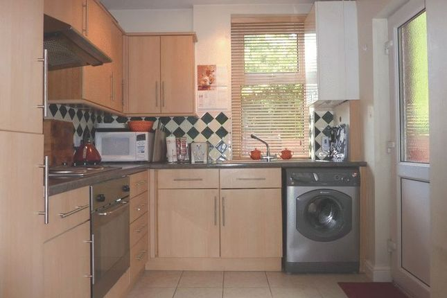Thumbnail Terraced house to rent in King Street, Lostock Hall, Preston