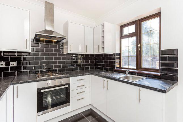Thumbnail Semi-detached house to rent in Macarthur Terrace, Charlton Park Road, London