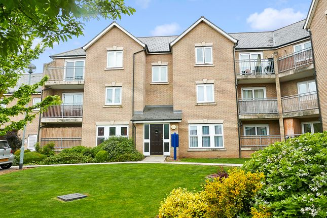 Thumbnail Flat to rent in Hawkes Road, Witham