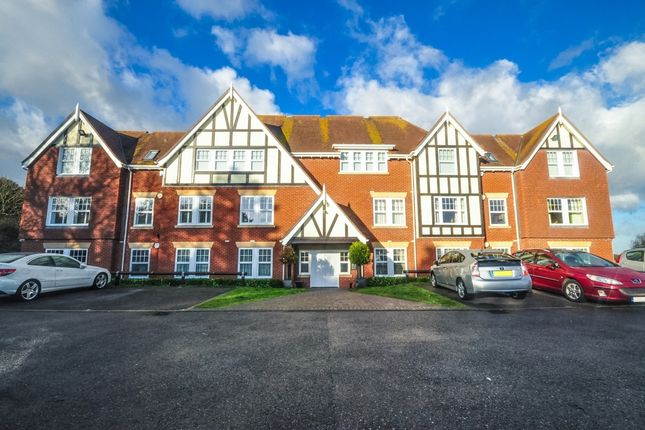 Thumbnail Flat to rent in Foreland Heights, Broadstairs