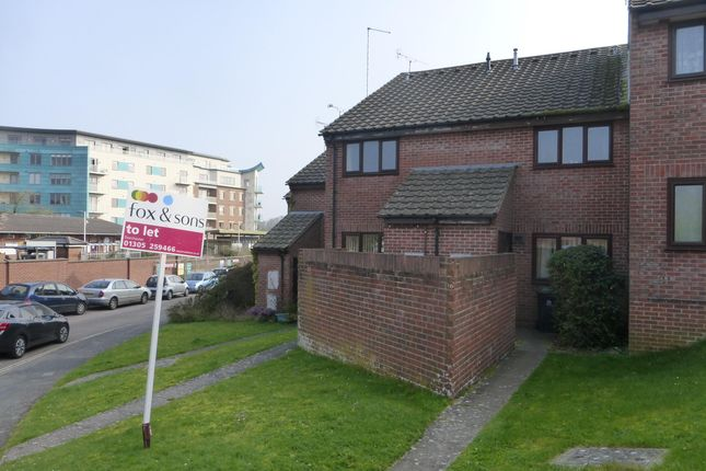 Thumbnail Property to rent in Cromwell Road, Dorchester