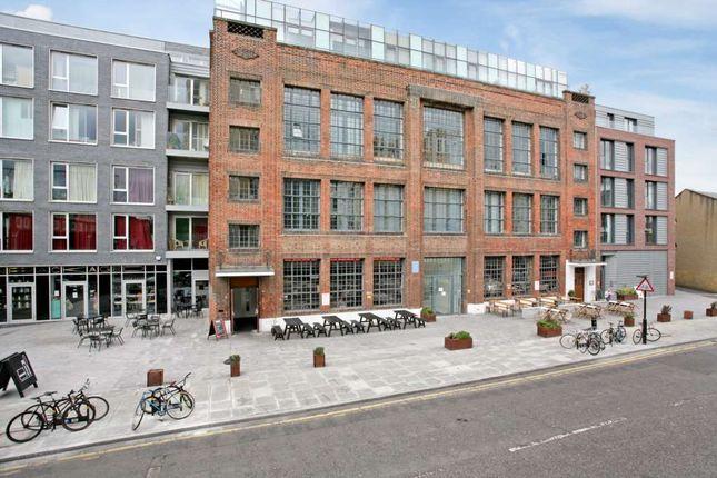 Thumbnail Flat for sale in Arthaus, 205 Richmond Road, Hackney