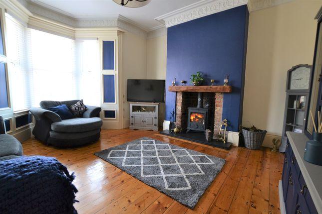 4 bed terraced house for sale in Bede Burn Road, Jarrow, Tyne & Wear NE32